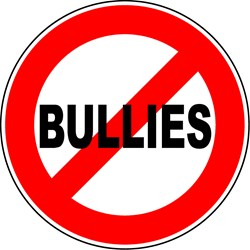 Bullying Prevention Page