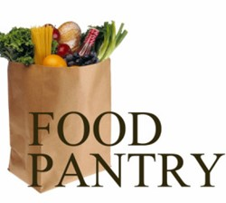 Sharpsville Area School District Food Pantry