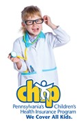 CHIP Open Enrollment