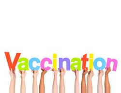 School Vaccination Requirements