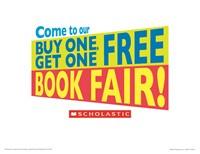 Sharpsville Area Elementary School Book Fair
