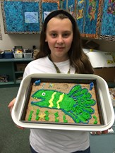 Sea Creatures Writing Assignment Using Sensory Details
