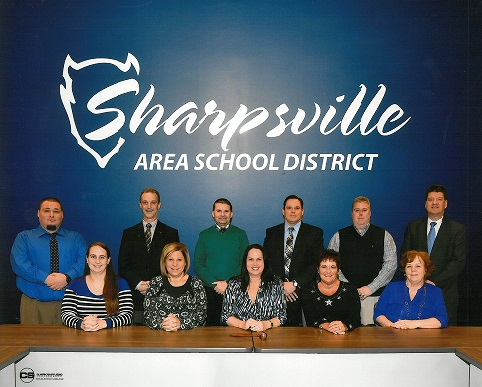 2018 School Board of Education