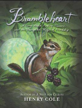 Brambleheart Cover