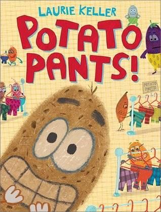 Potato Pants