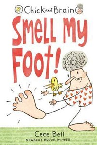 Chick and Brain: Smell My Foot!