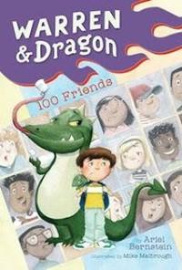 Warren and Dragon: 100 Friends